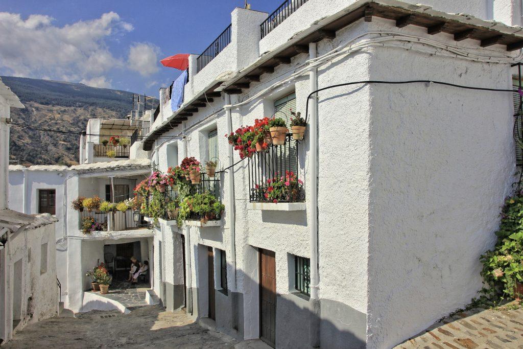 A cheap property for renovation in Spain can be a rewarding way to get a new home