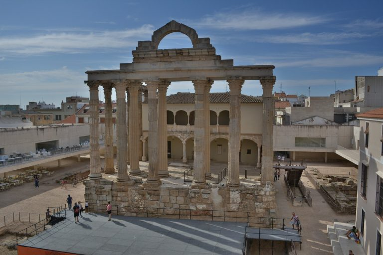 Extremadura is the cheapest place to retire to in Spain, but it has many other benefits